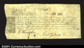 Colonial Notes:New Hampshire, New Hampshire June 20, 1775 20s Choice Extremely Fine. This...