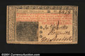 Colonial Notes:New Jersey, New Jersey March 25, 1776 15s Choice New. A decently margin...