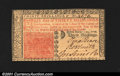 Colonial Notes:New Jersey, New Jersey March 25, 1776 30s Very Choice New. Rather tight...