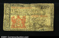 Colonial Notes:New Jersey, New Jersey 1786 3s Fine. This final New Jersey issue is ext...