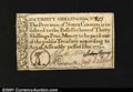 Colonial Notes:North Carolina, North Carolina December 1771 30s Extremely Fine. This 30s n...