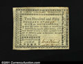 Colonial Notes:North Carolina, North Carolina May 10, 1780 $250 Choice About New. An absol...