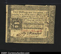 Colonial Notes:Pennsylvania, Pennsylvania October 25, 1775 2s6d About New. There is a ve...