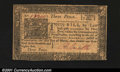 Colonial Notes:Pennsylvania, Pennsylvania March 16, 1785 3d About New. This is a very hi...