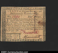 Colonial Notes:Rhode Island, Rhode Island July 2, 1780 $4 About New. Fully signed and is...