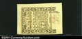 Colonial Notes:Rhode Island, Rhode Island May, 1786 2s6d Gem New. One of the margins is ...