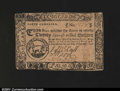 Colonial Notes:South Carolina, South Carolina December 23, 1776 $20 Choice Extremely Fine....