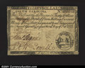 Colonial Notes:South Carolina, South Carolina February 14, 1777 $30 Very Fine. A problem-f...
