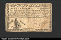 Colonial Notes:South Carolina, South Carolina February 8, 1779 $80 Very Fine. There are a ...