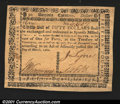 Colonial Notes:Virginia, Virginia March 1, 1781 $50 About New. This is the variety p...