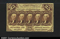 Fractional Currency:First Issue, Fr. 1280 25c First Issue New. The margins are tight and the...