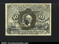 Fractional Currency:Second Issue, Fr. 1249 10¢ Second Issue Very Choice New. When viewed from...