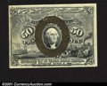Fractional Currency:Second Issue, Fr. 1322 50c Second Issue Very Choice New. A bright, bold, ...