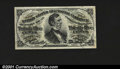 Fractional Currency:Third Issue, Fr. 1294 25c Third Issue Superb Gem New. Incredible margins...