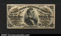 Fractional Currency:Third Issue, Fr. 1297 25c Third Issue Gem New. A lovely Fessenden with b...