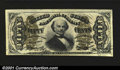 Fractional Currency:Third Issue, Fr. 1324 50c Third Issue Spinner Very Choice New. Bright an...