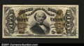 Fractional Currency:Third Issue, Fr. 1325 50c Third Issue Spinner Superb Gem New. Hugely mar...