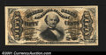 Fractional Currency:Third Issue, Fr. 1326 50c Third Issue Spinner Gem New. A beautiful note ...