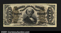 Fractional Currency:Third Issue, Fr. 1328 50c Third Issue Spinner Gem New. The note has the ...