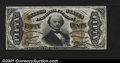 Fractional Currency:Third Issue, Fr. 1330aSP 50c Third Issue Spinner Narrow Margin Face Choice...