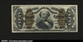 Fractional Currency:Third Issue, Fr. 1332 50c Third Issue Spinner Very Choice New. The back ...