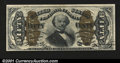 Fractional Currency:Third Issue, Fr. 1342 50c Third Issue Spinner Type II Very Choice New. S...