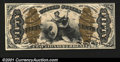 Fractional Currency:Third Issue, Fr. 1345 50c Third Issue Justice Gem New. This beautiful, s...