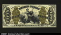 Fractional Currency:Third Issue, Fr. 1345 50c Third Issue Justice Very Choice New. This note...