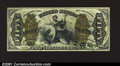 Fractional Currency:Third Issue, Fr. 1346 50c Third Issue Justice Gem New. Beautifully brigh...