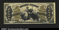 Fractional Currency:Third Issue, Fr. 1350 50c Third Issue Justice Gem New. Incredibly well m...