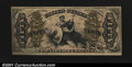 Fractional Currency:Third Issue, Fr. 1351 50c Third Issue Justice Choice New. This gorgeous ...