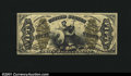 Fractional Currency:Third Issue, Fr. 1355 50c Third Issue Justice Choice New. Very well marg...