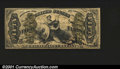 Fractional Currency:Third Issue, Fr. 1357 50c Third Issue Justice Inverted Back Engraving Extr...