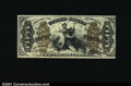 Fractional Currency:Third Issue, Fr. 1360 50c Third Issue Justice Choice New. A perfect Gem ...