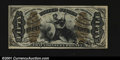 Fractional Currency:Third Issue, Fr. 1362 50c Third Issue Justice Superb Gem New. A super Ju...