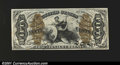 Fractional Currency:Third Issue, Fr. 1368 50c Third Issue Justice Superb Gem New. An impecca...