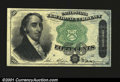 Fractional Currency:Fourth Issue, Fr. 1379 50¢ Fourth Issue Dexter Choice New. A nice origin...