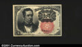 Fractional Currency:Fifth Issue, Fr. 1266 10c Fifth Issue Superb Gem New. This is the single...