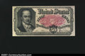 Fractional Currency:Fifth Issue, Fr. 1381 50c Fifth Issue Superb Gem New. A lovely example....