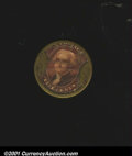 Encased Postage: , HB-122 EP-77 5c Gage Bros. & Drake Extremely Fine. A lovely...