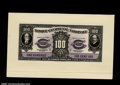 Canadian Currency: , Montreal- Banque Canadienne Nationale $100 1929 Ch. 85-12-1...