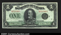 Canadian Currency: , DC-25n $1 1923A boldly printed example with excellent cen...
