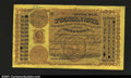 Miscellaneous:Postal Currency, Postal Note Type I Boston, MA Serial Number 10. Payable in ...