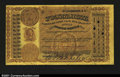 Miscellaneous:Postal Currency, Postal Note Type I Wilkseborough, NC Serial Number 2. Dated...