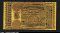 Miscellaneous:Postal Currency, Postal Note Type I Philadelphia, PA. Interestingly, althoug...