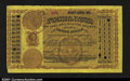 Miscellaneous:Postal Currency, Postal Note Type I St. Louis, MO. It's serial number 496, i...