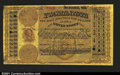 Miscellaneous:Postal Currency, Postal Note Type I Milwaukee, WI. Issued for 1c and payable...