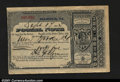 Miscellaneous:Postal Currency, Postal Note Type II Shamokin, PA. Payable in New York for 4...
