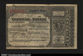 Miscellaneous:Postal Currency, Postal Note Type V Portland, OR. Issued on June 13, 1894 fo...