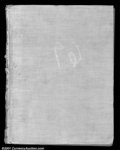 Miscellaneous:Other, Archive of 1876 U.S. Treasury Letters In Bound Volume (U. S. ...